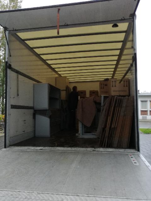 Hauck Transportdienste GmbH & Co. KG Umzüge in Bremen